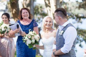 Anne Miller Marriage Celebrant